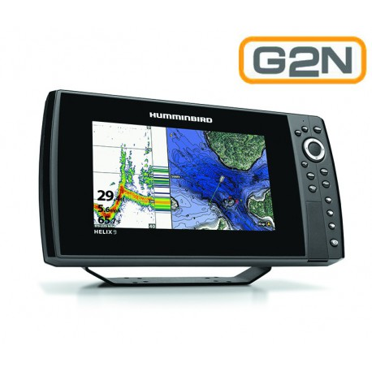 Humminbird Helix 9 G2N GPS Sonda