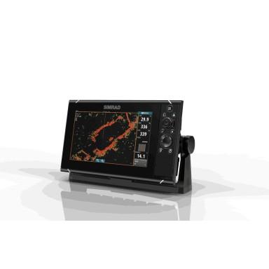 Simrad NSS9 evo3 GPS Sonda