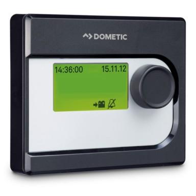 Panel Control Baterías Waeco MPC 01