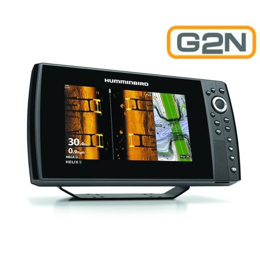 Humminbird Helix 9 MEGA SI G2N GPS Sonda