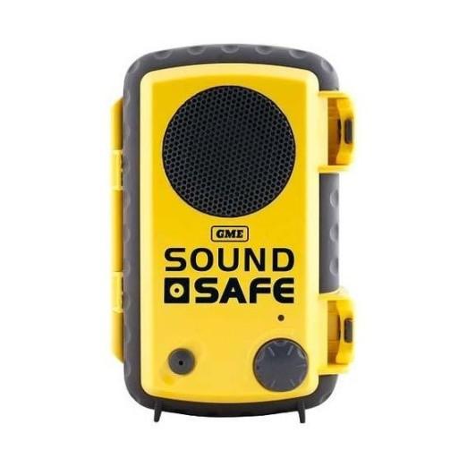 Funda Móvil Gme Sound Safe