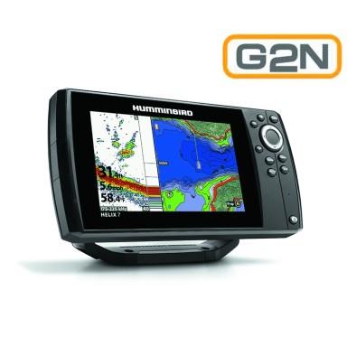 Humminbird Helix 7 G2N GPS Sonda