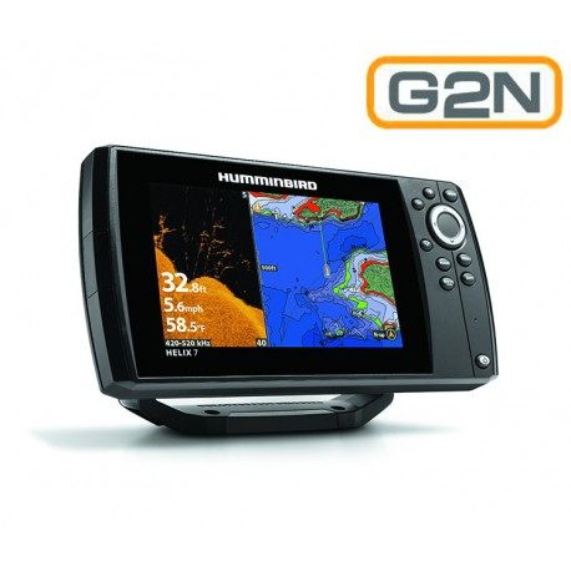 Humminbird Helix 7 DI G2N GPS Sonda