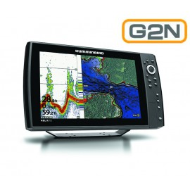 Humminbird Helix 12 G2N GPS Sonda