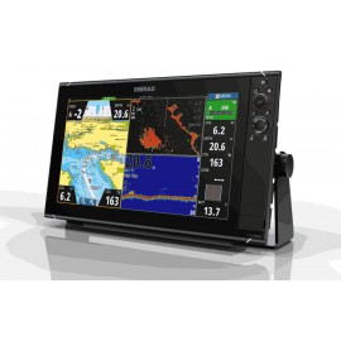Simrad NSS16 evo3 GPS Sonda