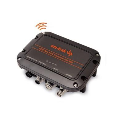Em-Trak B330 Receptor Transmisor AIS