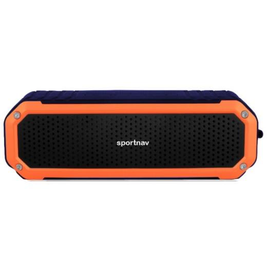 Altavoz Portátil Bluetooth SportNav
