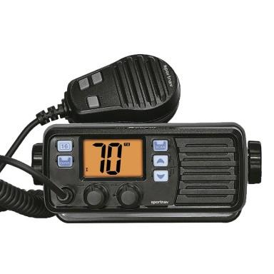 VHF SportNav SP-507M Sin DSC