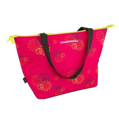 Bolsa Nevera Campingaz Pink Daisy 15L