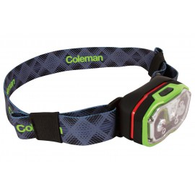Linterna Frontal Coleman CXS 300