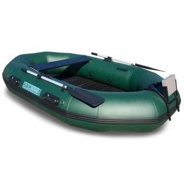 Barca de Pesca Hinchable Aquaparx FISHERPRO