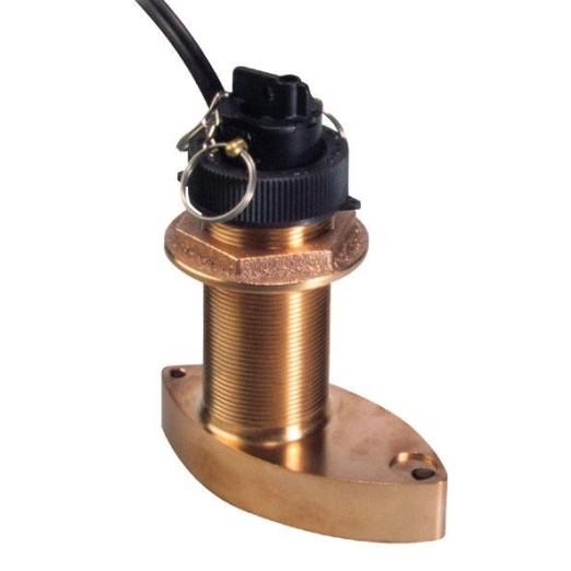 Triducer B744V Pas.Bronce Raymarine