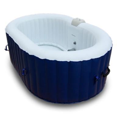 Jacuzzi Hinchable Aquaparx AP550SPA