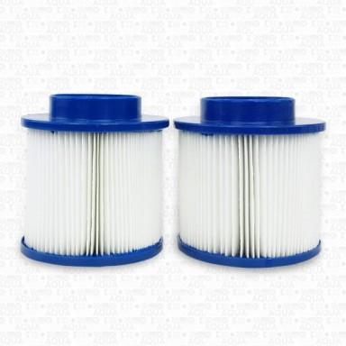 Filtro para Jacuzzi Hinchable Aquaparx