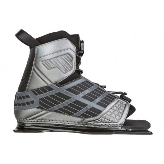 Radar Vector Bota Esquí