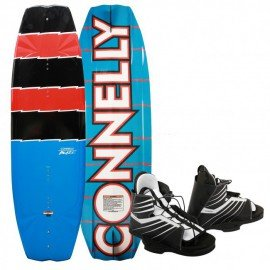 Pack de Wakeboard Conelly Blaze