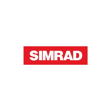 Soporte Brazo Viento Simrad IS20