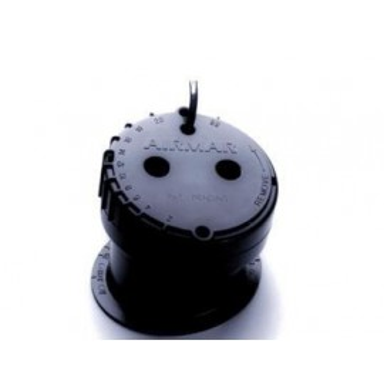 Transductor Profundidad P79 Montaje Interior Raymarine