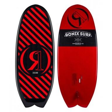 2017 Ronix Modello Surf Edition Stub Fish 4'8'' Wakesurfer