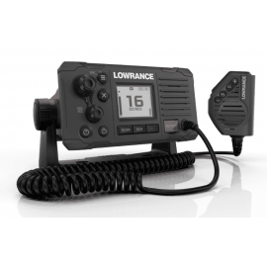 Lowrance Link 6 Emisora VHF