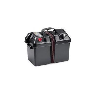 Kit Portatil Para Bateria