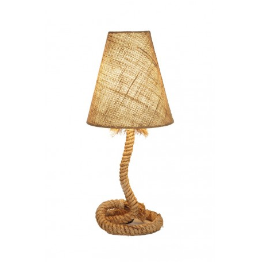 Lámpara Decorativa Cuerda