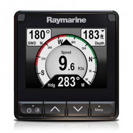 Display Multifunción Raymarine i70s