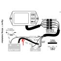 Cable Shunt Nasa Marine BM 1