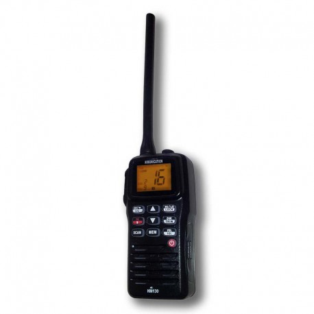 VHF PORTÁTIL HM 130 HIMUNICATION