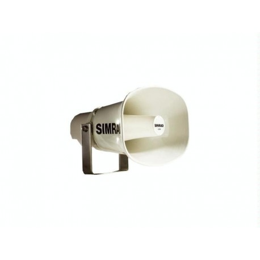 Altavoz Megafono Simrad Rs80