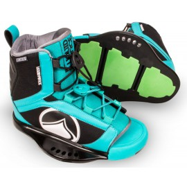 Liquid Force Plush Botas Wakeboard