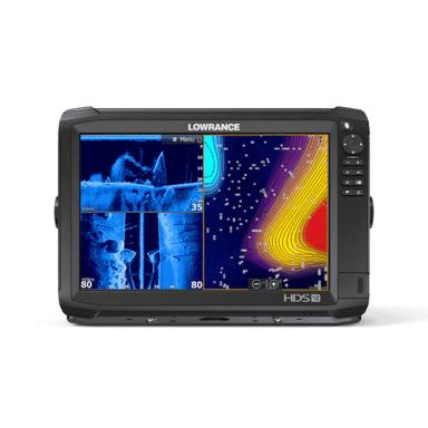 Lowrance HDS 12 Carbon GPS Sonda