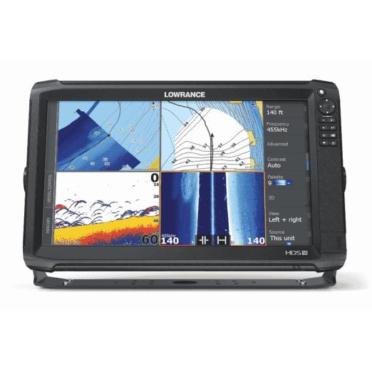 Lowrance HDS 16 Carbon GPS Sonda
