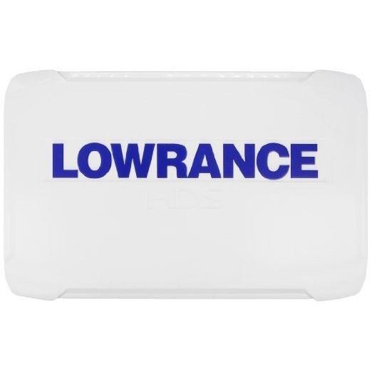 Tapa Protectora Lowrance Elite 9 TI