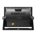 Simrad GO12 XSE GPS Sonda