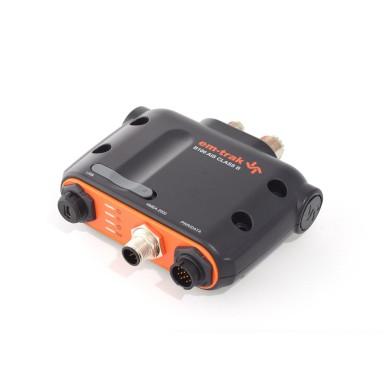 Transponder AIS Clase B Em-Trak B100 Incluye Antena Gps