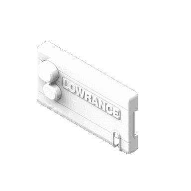 Tapa Protectora Lowrance Link 6