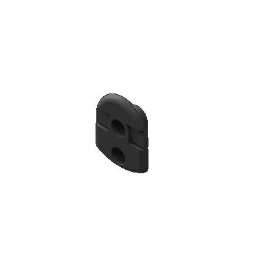 Clip Micro VHF Lowrance Link 6, Simrad RS20 y B&G V20
