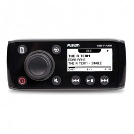 Fusion MS RA55 Radio Bluetooth Marina