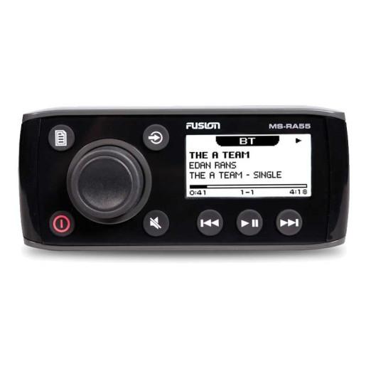 Fusion MS RA55 Radio Bluetooth Marina