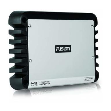 Amplificadores Fusion Clase D