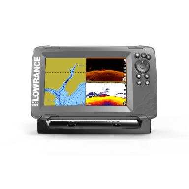 Lowrance Hook2 7 GPS Sonda