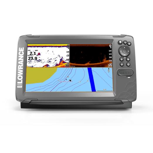 Lowrance Hook2 9 GPS Sonda
