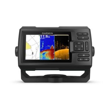 Garmin Striker Plus 5cv GPS Sonda