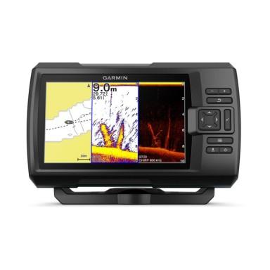 Garmin Striker Plus 7cv GPS Sonda