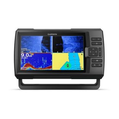 Garmin Striker Plus 9sv GPS Sonda