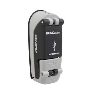 Toma USB Estanca ROKK ScanStrut