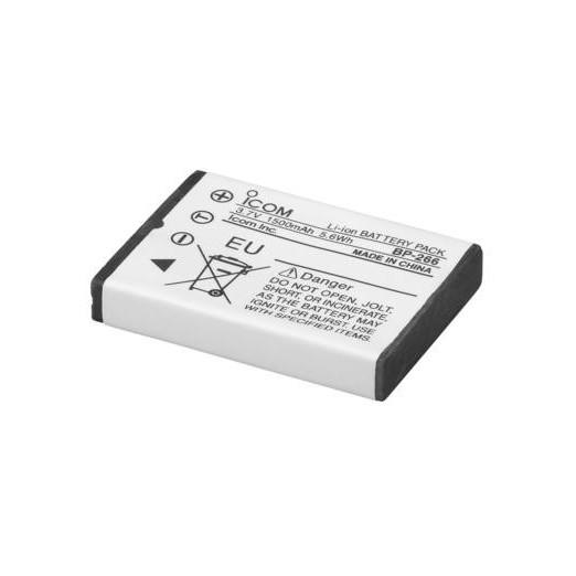 Batería Litio Icom BP-266
