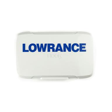 Tapa Protectora Lowrance Hook2 5