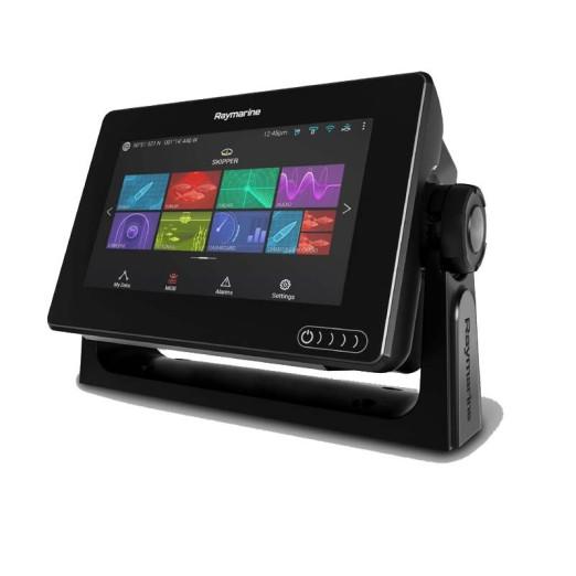 Raymarine AXIOM 7 DV GPS Sonda